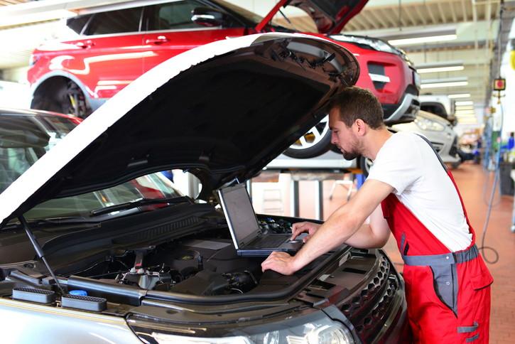 自動車整備士資格試験の勉強方法のコツは?
