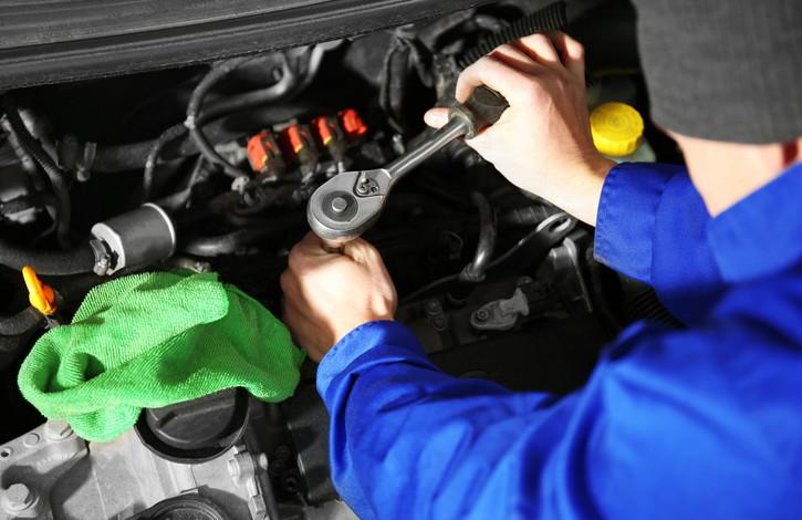 自動車整備士を養成する学校とは?