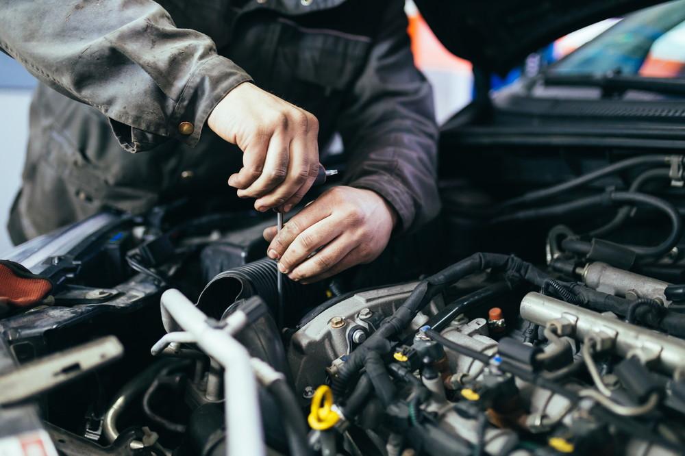自動車整備士の魅力
