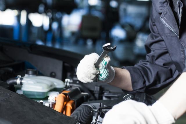 自動車整備士として働くときに注意したいこと